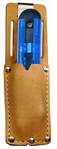Pacific Handy Leather Clip On Tool Holster - Ukh-326 - Workwear Accessories PacificHandyCutter