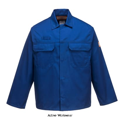 Portwest Chemical Resistant Jacket - CR10 - Workwear Jackets & Fleeces PortWest