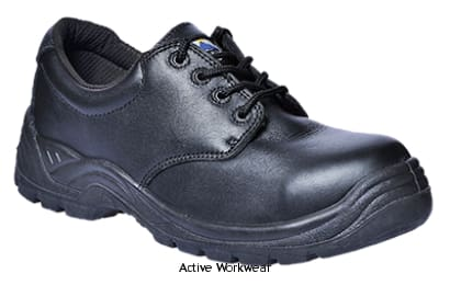 Portwest Compositelite Thor Composite non steel Safety Shoe S3-FC44 - Shoes PortWest
