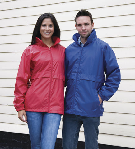 Result Core Adult DWL Jacket-R203X