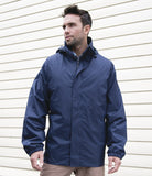 Result Core 3in1 Jacket With Bodywarmer-R215X