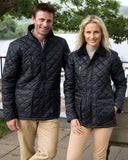Result Urban Outdoor Wear Cheltenham Gold Water Repellant Jacket - R196 - Jackets Gilets & Fleeces Result Urban Outdoor Wear