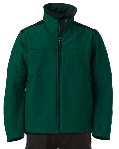 Russell Workwear Softshell Jacket-018M - Jackets & Fleeces - Russell Collection