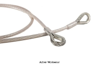 Steel Cable Anchorage Sling - FP05 - Miscellaneous PortWest
