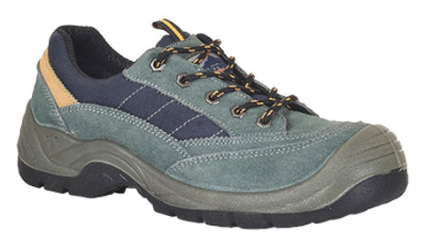 Steelite Safety Trainer S1P Steel Toecap and Midsole - FW61 - Shoes Portwest