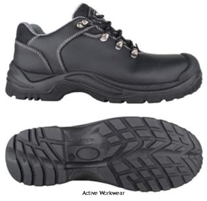 Storm S3 Safety Shoe by Toe Guard Steel Toe and Midsole -TG80245 - Shoes Snickers