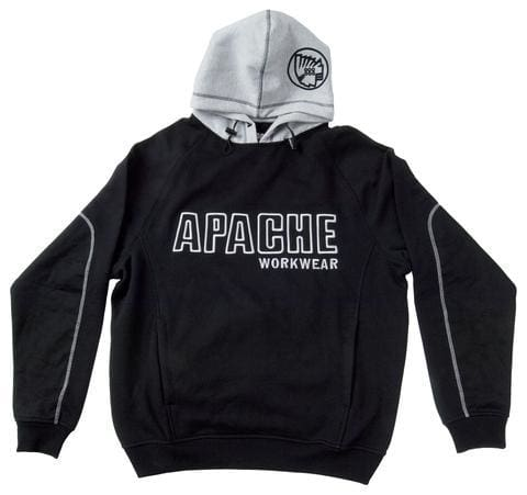 Apache Workwear Features