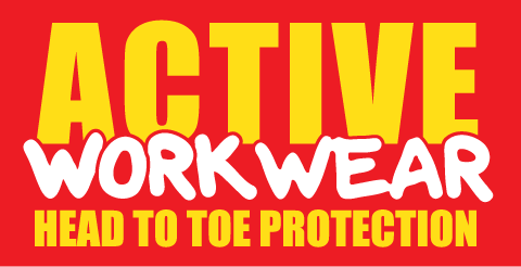 Active Workwear Head to Toe Protection