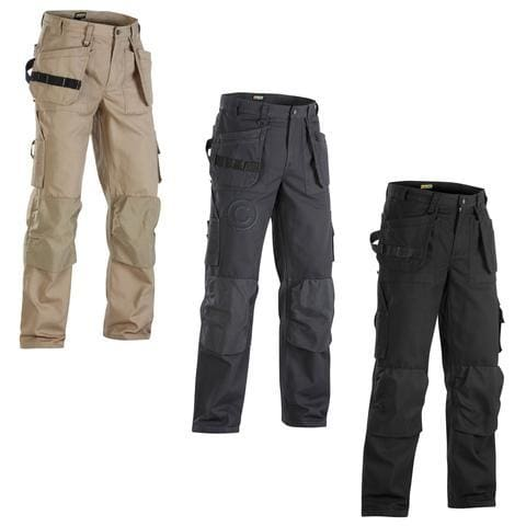 Functions of Blaklader Workpants