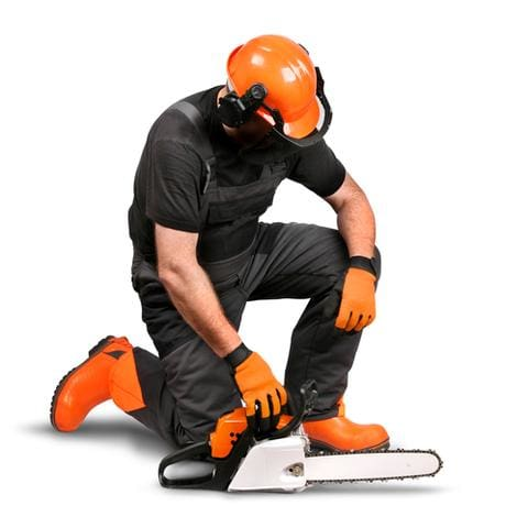 Chainsaw PPE Trousers
