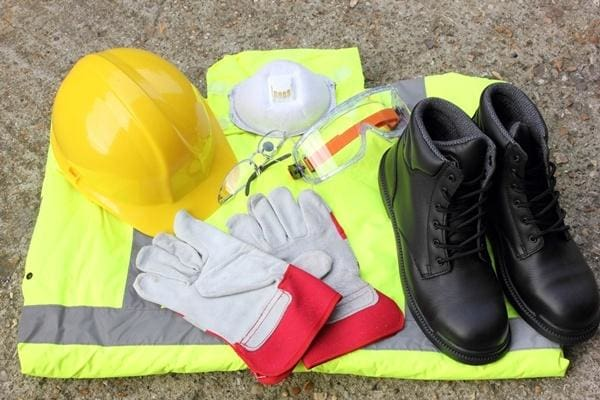 Helly Hansen workwear for employees