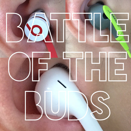 Beats buds vs Bose vs Apple earbuds: Battle of the Buds