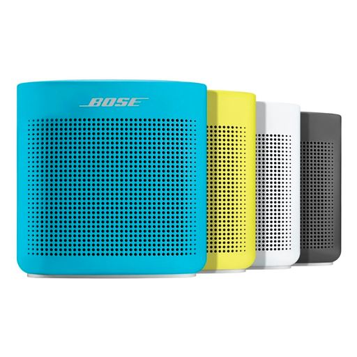Bose Soundlink Color Portable Bluetooth Speaker II - Refurbished