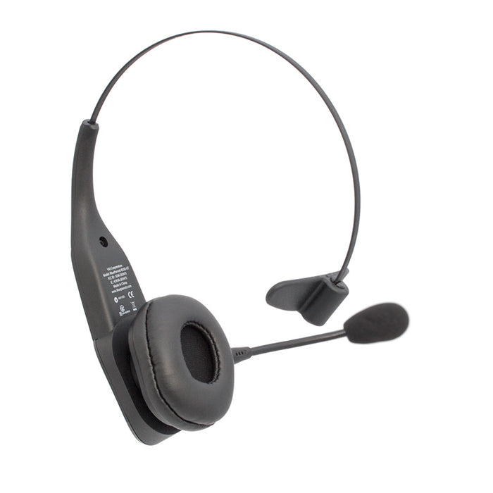 VXi BlueParrott B350-XT Headband Headsets (Black) [Refurbished]