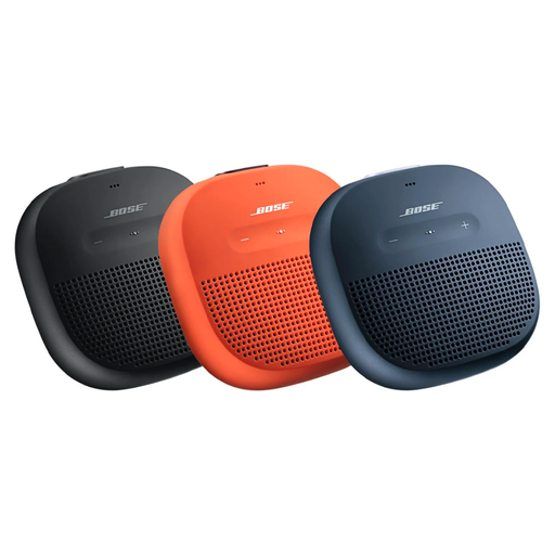 Bose SoundLink Micro Portable Bluetooth Mini Speaker - Refurbished