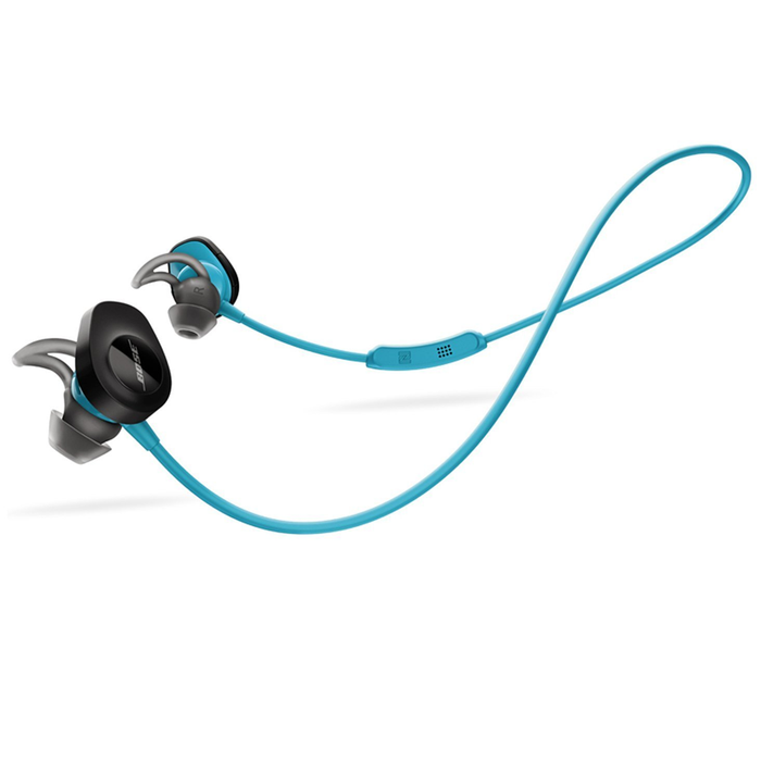 Bose SoundSport Wireless Neckband Headphones In-Ear Earphones - Refurbished