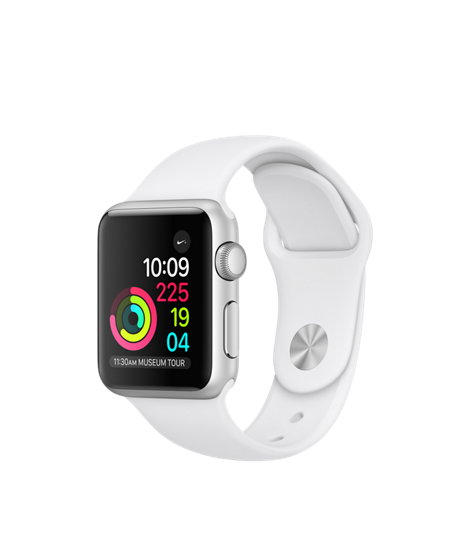 Apple Watch Series 1 Smartwatch 38MM 42MM [Refurbished]