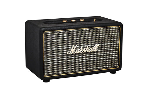 Marshall Acton  Home Digital Speaker (Black) [Refurbished]