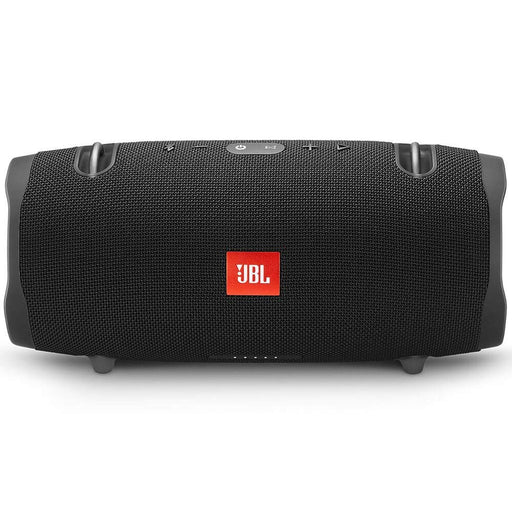JBL Xtreme Extreme 2 Portable Bluetooth Wireless Speaker (Black) - Refurbished