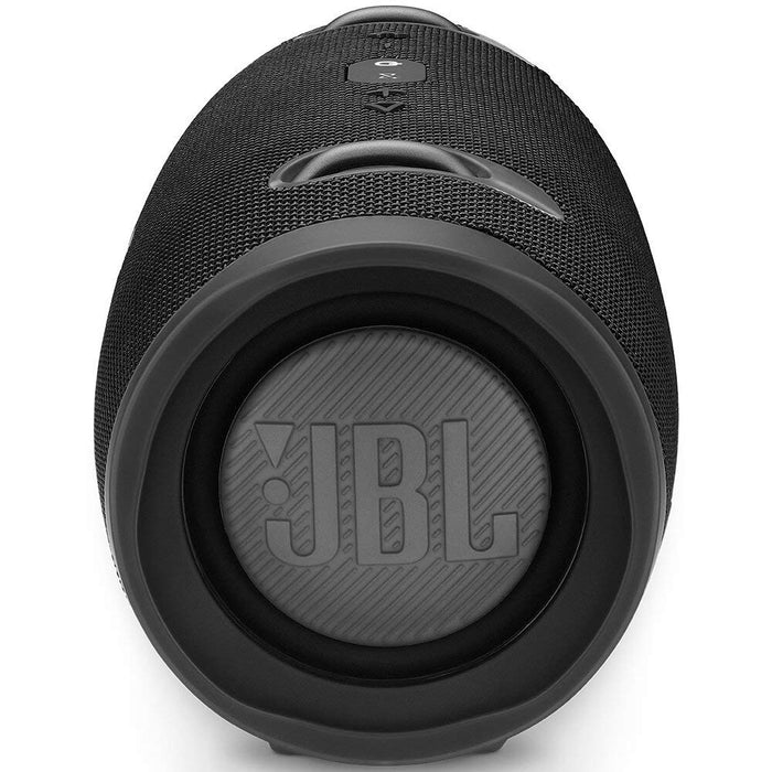 JBL Xtreme Extreme 2 Portable Bluetooth Wireless Speaker (Black) [Refurbished]
