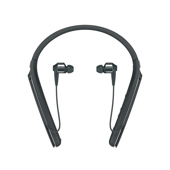 Sony WI-1000X Wireless Noise Canceling In-Ear Headphones [Refurbished]