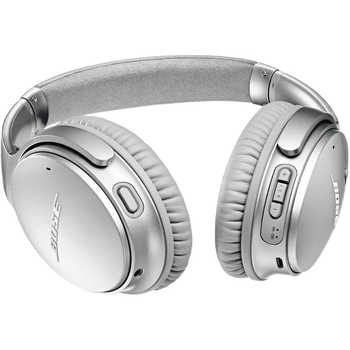 Bose QuietComfort 35 Wireless Noise Cancelling Headphones Series II - Refurbished
