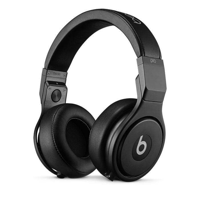 Beats by Dr. Dre Pro Headband Headphones [Refurbished]