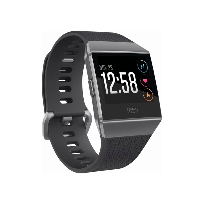 Fitbit Ionic Smartwatch Fitness GPS Sports Watch [Refurbished]