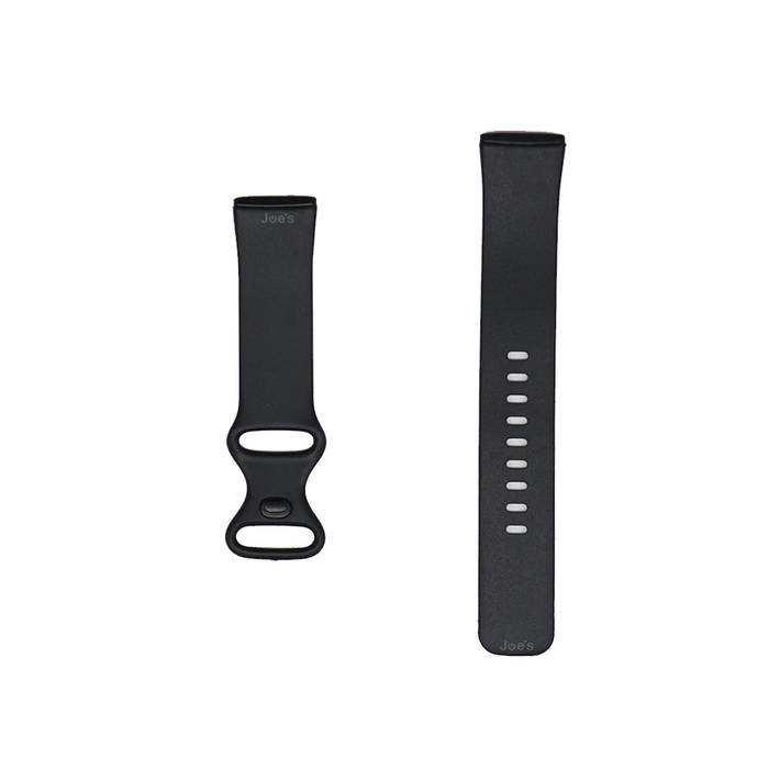 Fitbit Versa 3 Sense Sport Active Silicone Bands - Accessories