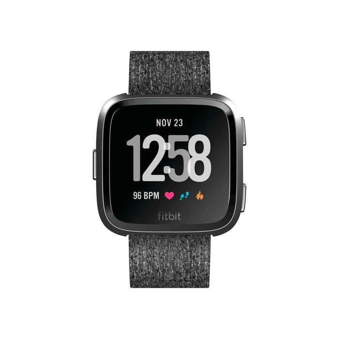 Fitbit Versa Smartwatch Fitbit Pay - Refurbished