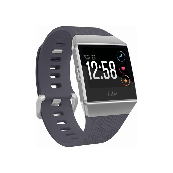 Fitbit Ionic Smartwatch Fitness GPS Sports Watch - Refurbished