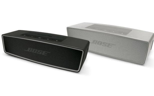 Bose Soundlink Mini II 2 Portable Speaker Bluetooth - Refurbished