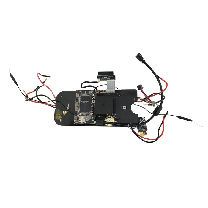 3DR 3D Robotics Motors Batttery PCB Wires GPS Covers Stand Gimbal - Parts