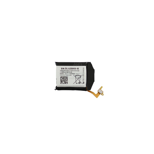 Samsung Gear S3 Battery Replacement 380mAh EB-BR760ABE - Parts