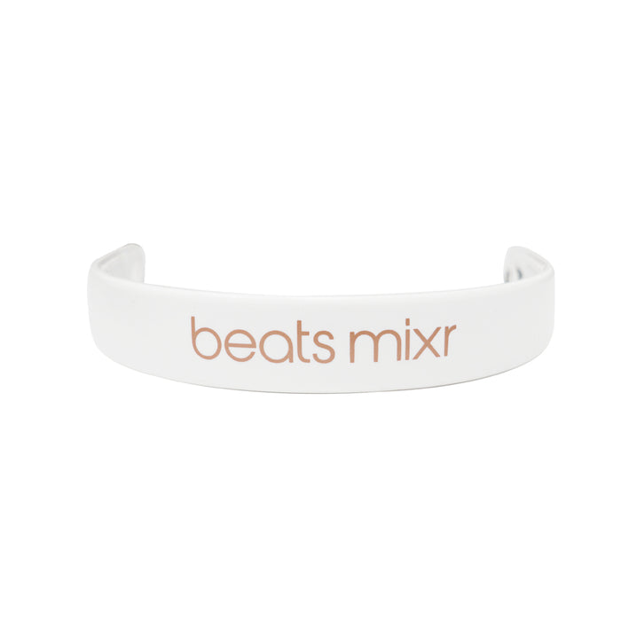 Beats By Dre MixR Headband Replacement (Black - White - Rose Gold) - Parts