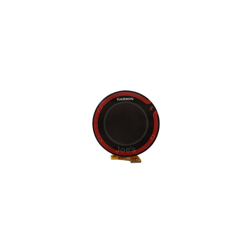 Garmin Forerunner 220 LCD Touch Screen Replacement Bezel (Red) - Parts