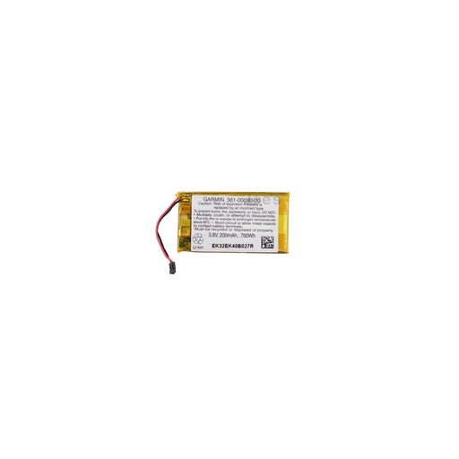 Garmin Vivoactive HR Battery Replacement 200mAh - Parts