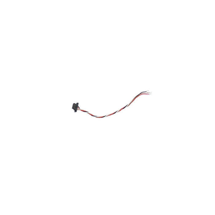 Beats Studio 3 Wireless Audio Jack 4 Wire With Clip - Parts