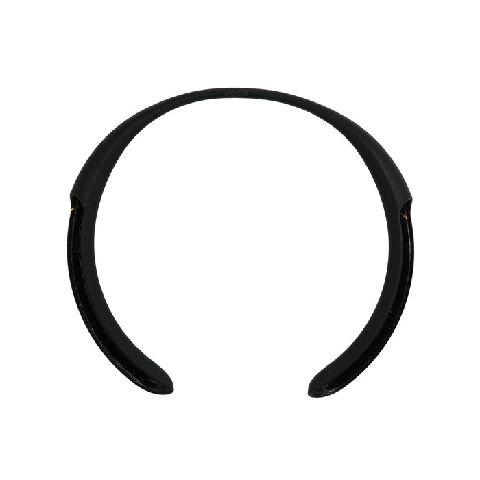 Bose QuietControl 30 QC30 Neckband Trim Covers Replacement (Black) - Parts