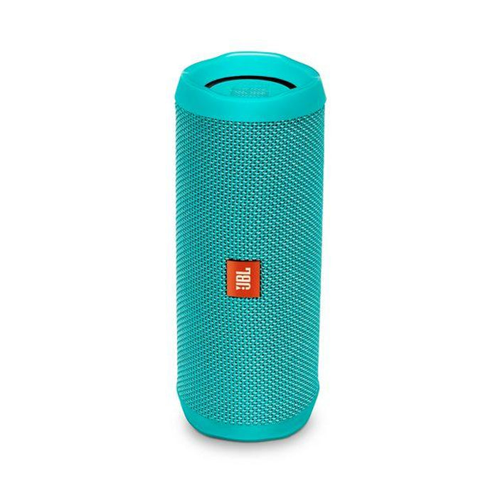 JBL Flip 4 Bluetooth Portable Speaker - Refurbished