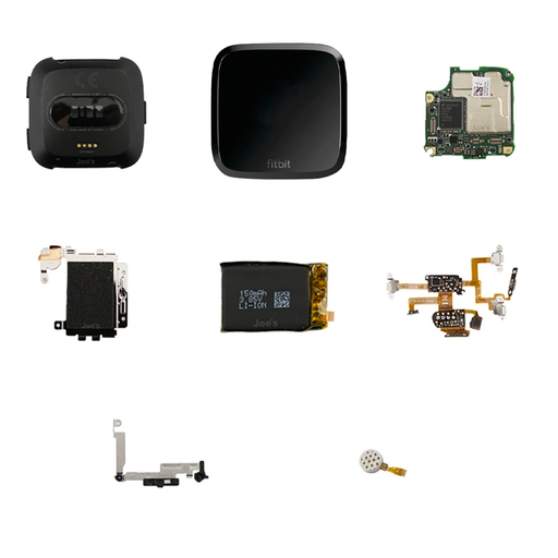 Fitbit Versa FB504 Smartwatch Screen Battery Board - Parts