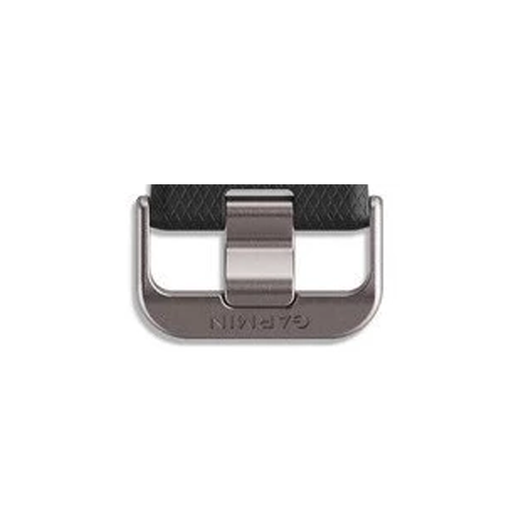 Garmin Vivoactive HR Wristband Metal Buckle Tab - Accessories