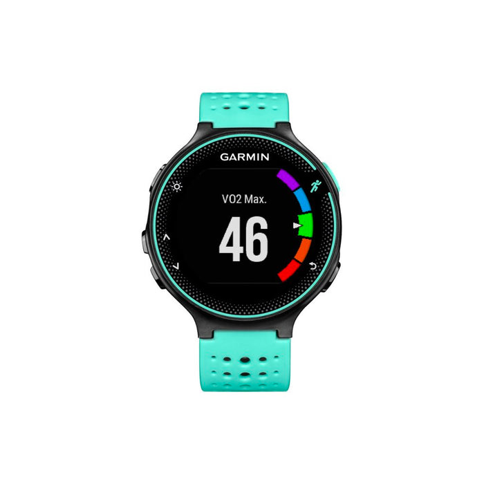Garmin Forerunner 235 GPS Running Watch (Frost Blue) - Refurbished
