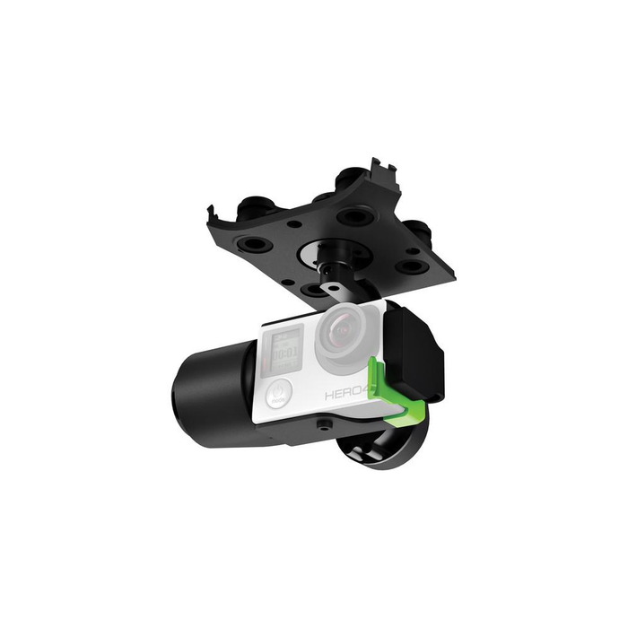 3DR Solo 3-Axis Gimbal for GoPro HERO3+ or HERO4 - Refurbished