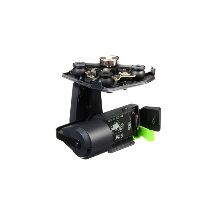 3DR Solo 3-Axis Gimbal for GoPro HERO3+ or HERO4 [Refurbished]