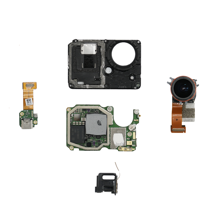 GoPro Hero 7 Action Camera Replacement Repair - Parts