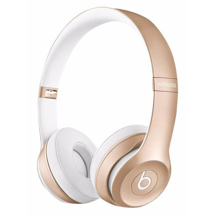 Beats by Dr. Dre Solo 2 Wireless On-Ear Headphones - Refurbished