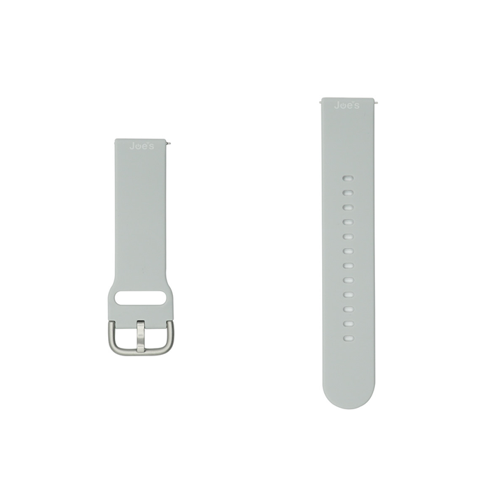 Samsung Galaxy Active 1 2 Rubber Wristband Replacement SM-R820 SM-R830 SM-R500