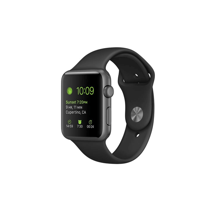 Apple Watch Smartwatch Series 2 38mm Sports Band GPS [Refurbished]