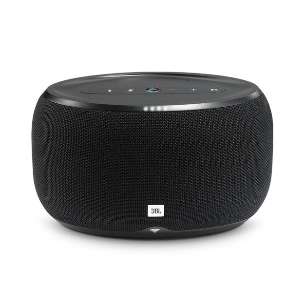 JBL Link 300 Bluetooth Wireless Speaker Google Assistant Voice [Refurbished]